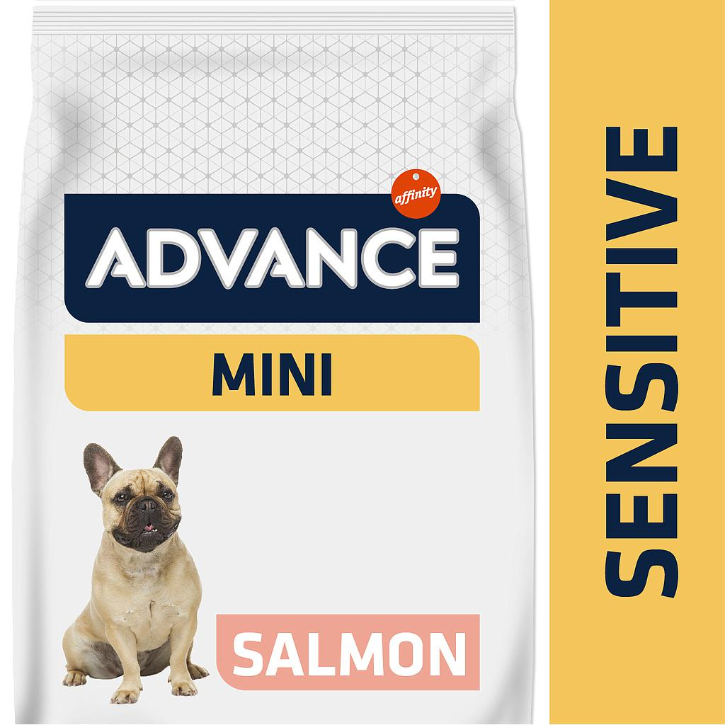 ADVANCE Sensitive Mini